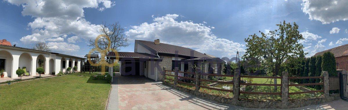 Dom na sprzedaż Rawicz  260m2 Foto 1