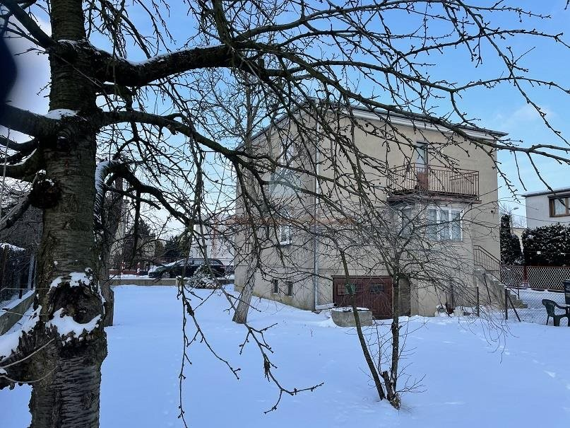 Dom na sprzedaż Gniezno, Pławnik, Kadłubka Wincentego  182m2 Foto 1