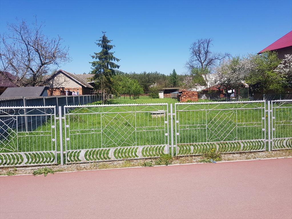 Działka budowlana na sprzedaż Jaślany, 221  1759m2 Foto 1