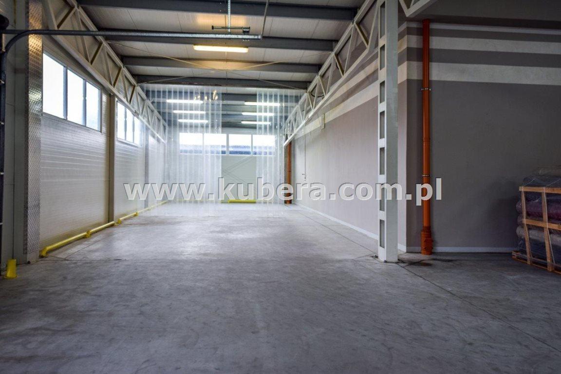 Lokal użytkowy na sprzedaż Piła, Górne  2949m2 Foto 6