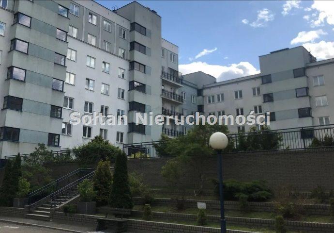 Lokal użytkowy na sprzedaż Warszawa, Ursynów, Belgradzka  59m2 Foto 2