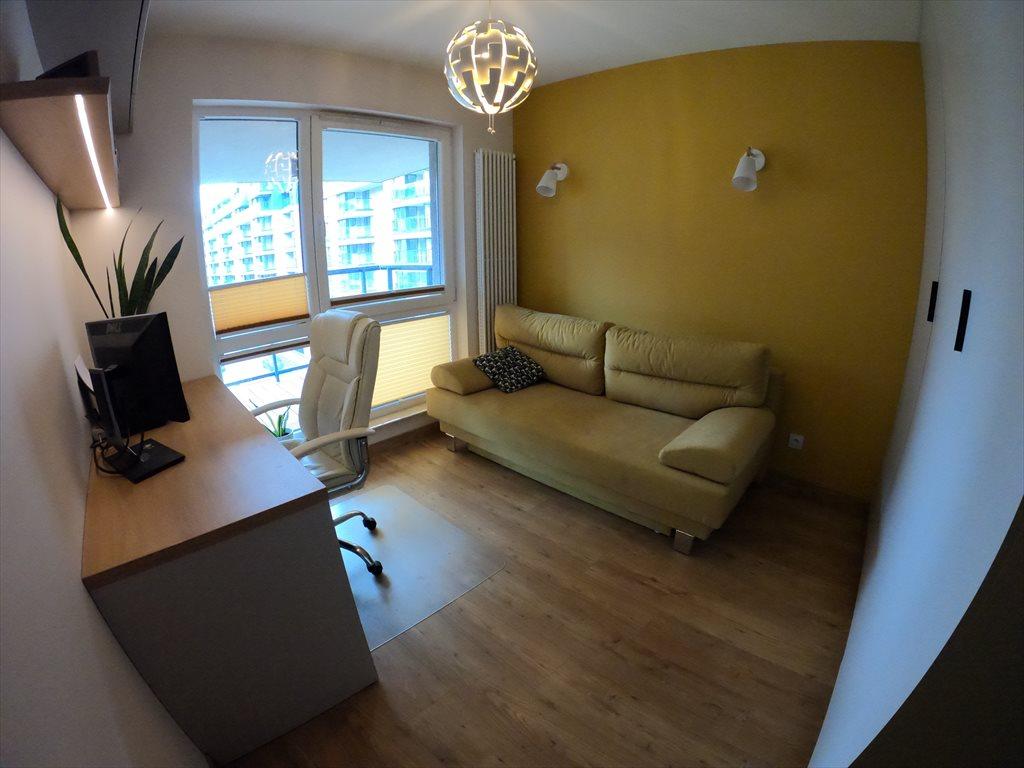 Mieszkanie trzypokojowe na sprzedaż Kraków, Zabłocie, atal, Zabłocie 19  77m2 Foto 9