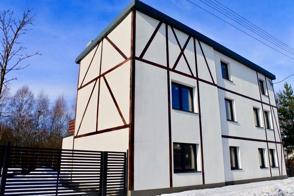 Mieszkanie trzypokojowe na sprzedaż Łódź, Widzew, Widzewska  61m2 Foto 1