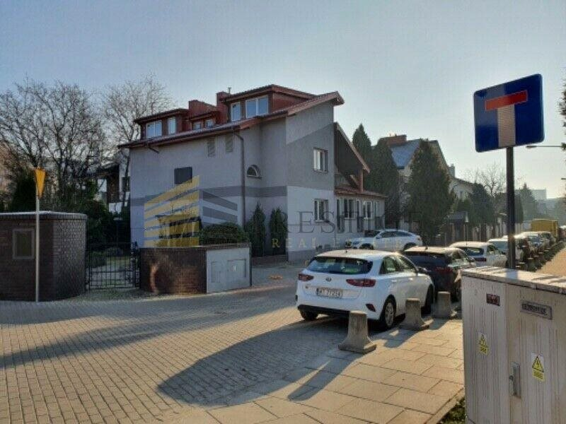 Lokal użytkowy na wynajem Warszawa, Ochota, Szczęśliwice  430m2 Foto 1