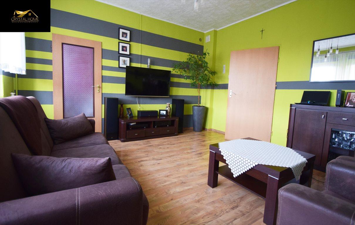 Mieszkanie czteropokojowe  na sprzedaż Jaworzyna Śląska  78m2 Foto 1