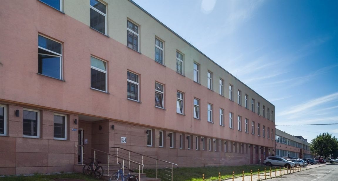Lokal użytkowy na wynajem Łódź, Bałuty, Wersalska  250m2 Foto 12