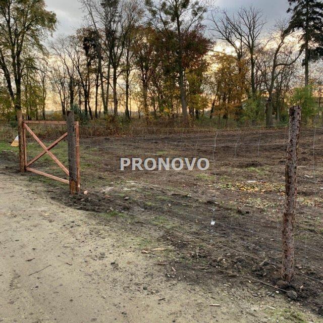 Działka budowlana na sprzedaż Golędzinów, Golędzinów  2200m2 Foto 4