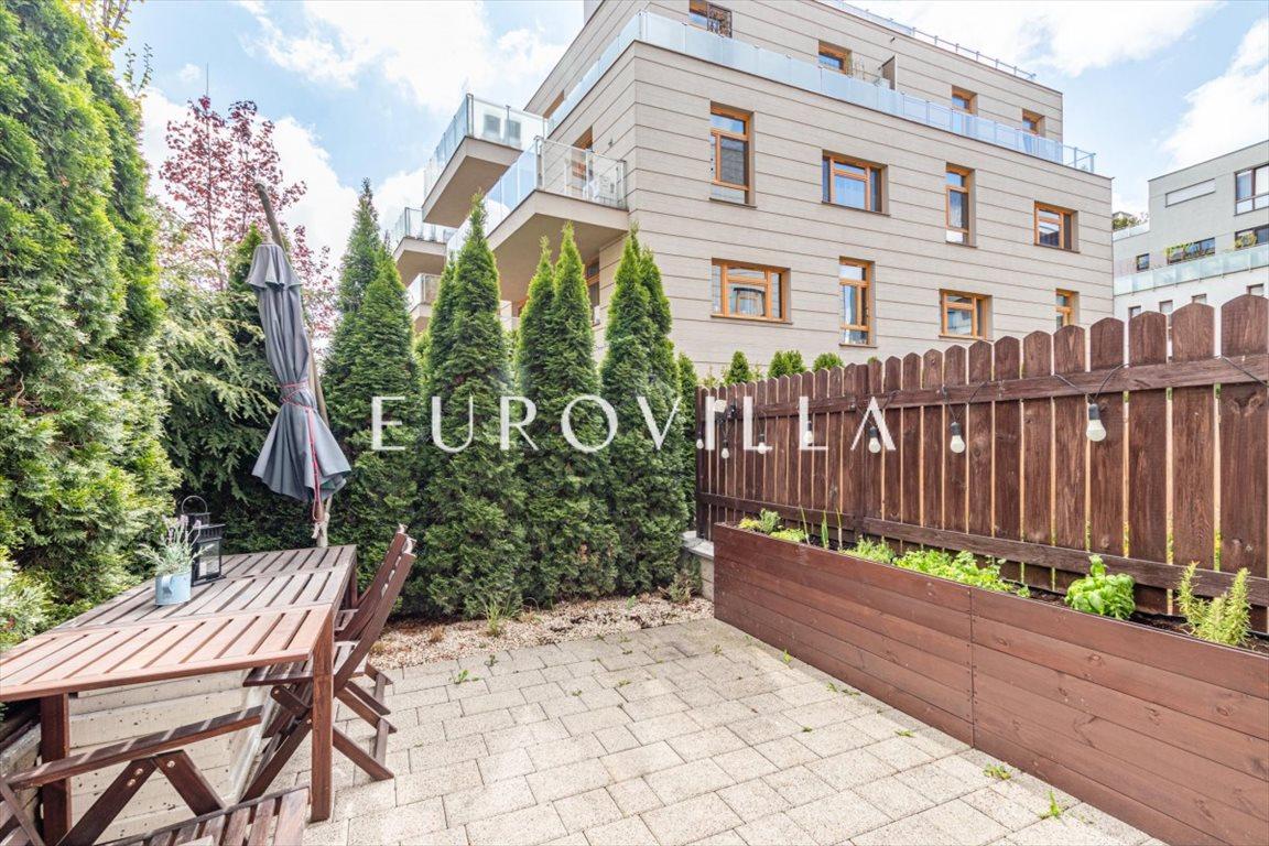 Mieszkanie czteropokojowe  na sprzedaż Warszawa, Wilanów, Sarmacka  103m2 Foto 6