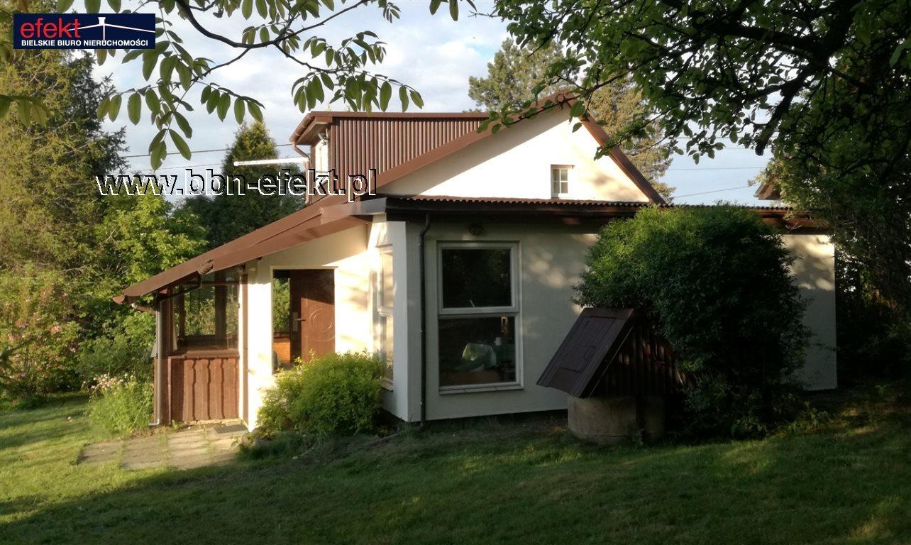 Dom na sprzedaż Kozy  1425m2 Foto 1