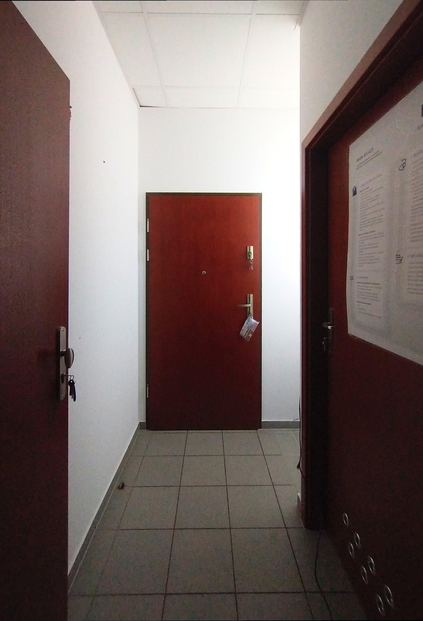 Lokal użytkowy na wynajem Wrocław, kozanów, Dokerska 7C  125m2 Foto 7