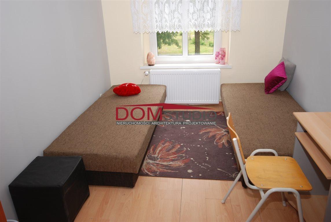 Mieszkanie trzypokojowe na wynajem Gliwice, Politechnika, Pszczyńska  75m2 Foto 4