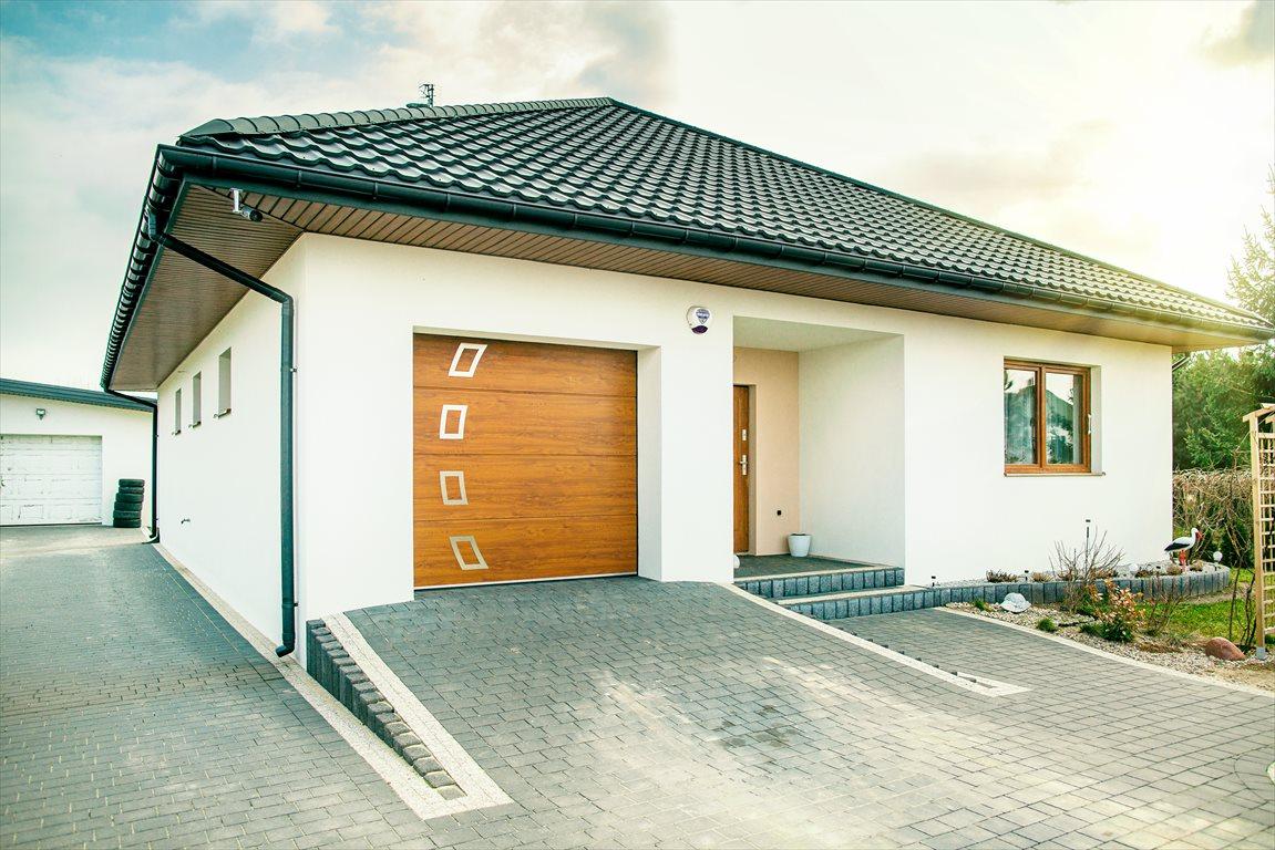 Dom na sprzedaż Mszczonów  160m2 Foto 1