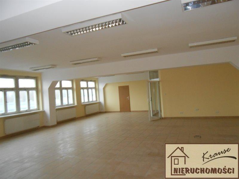 Lokal użytkowy na wynajem Poznań, Grunwald, Grunwaldzka  167m2 Foto 1