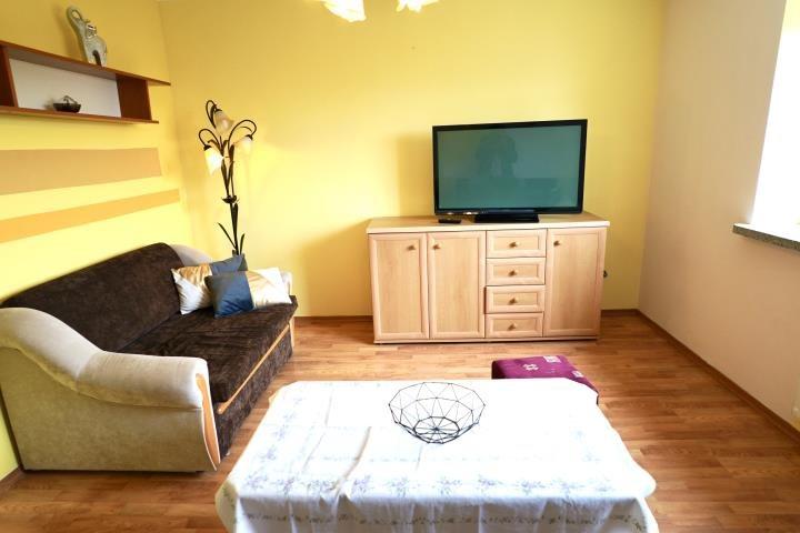 Mieszkanie dwupokojowe na wynajem Kołobrzeg, Witkowice, Różana  40m2 Foto 3