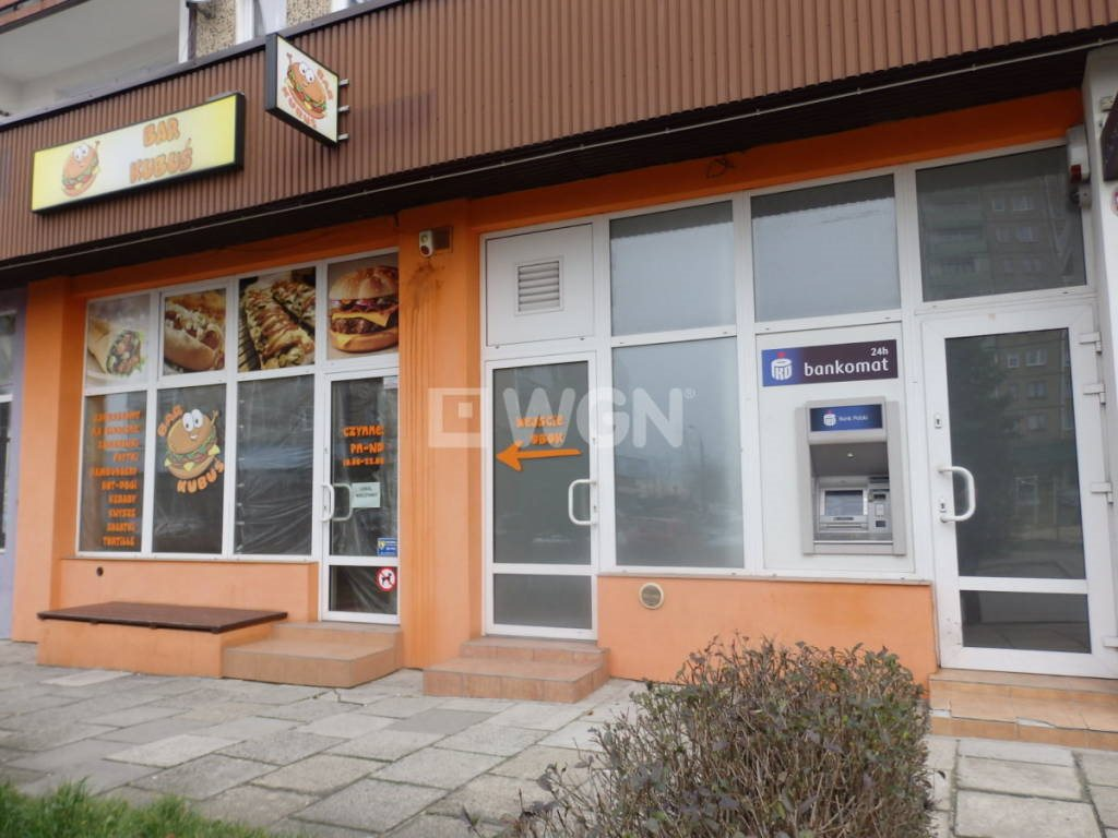 Lokal użytkowy na wynajem Libiąż, Flagówka  78m2 Foto 5