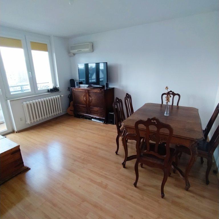 Mieszkanie trzypokojowe na sprzedaż Warszawa, Praga-Południe, Saska Kępa, Egipska  57m2 Foto 3