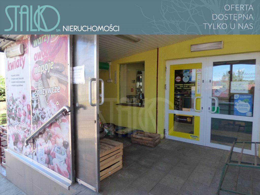 Lokal użytkowy na sprzedaż Luzino, Słoneczna  805m2 Foto 6