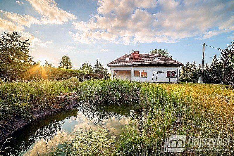 Dom na sprzedaż Żabów, Wieś  170m2 Foto 1