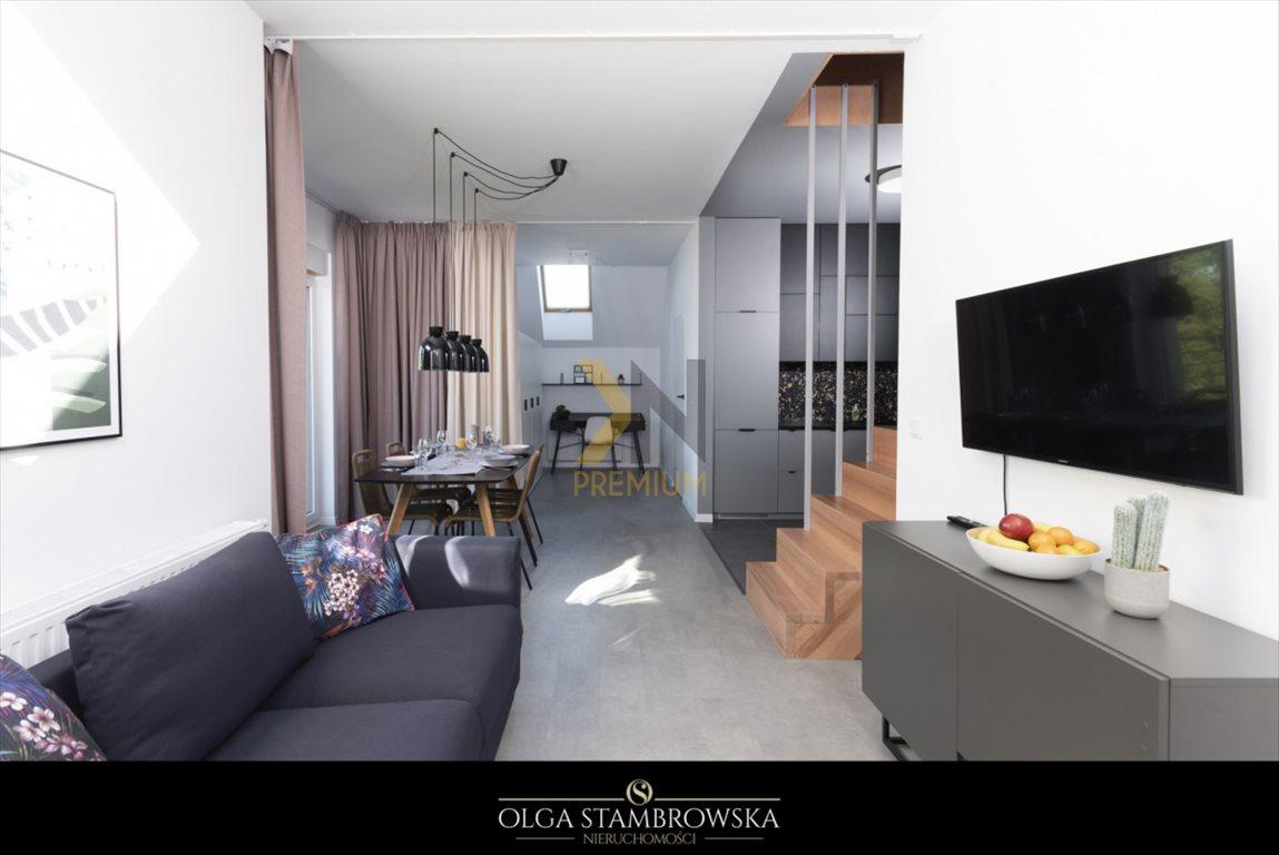 Mieszkanie trzypokojowe na sprzedaż Sobótka, Krótka  78m2 Foto 8