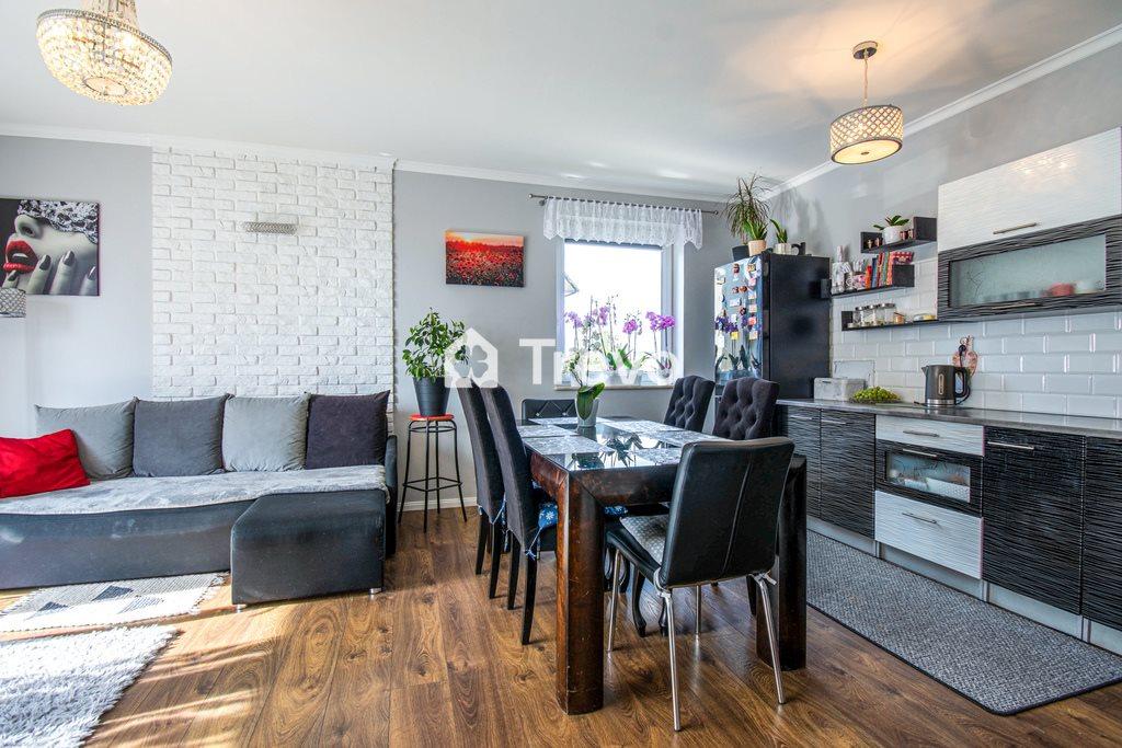 Mieszkanie dwupokojowe na sprzedaż Gdańsk, Kowale  50m2 Foto 4