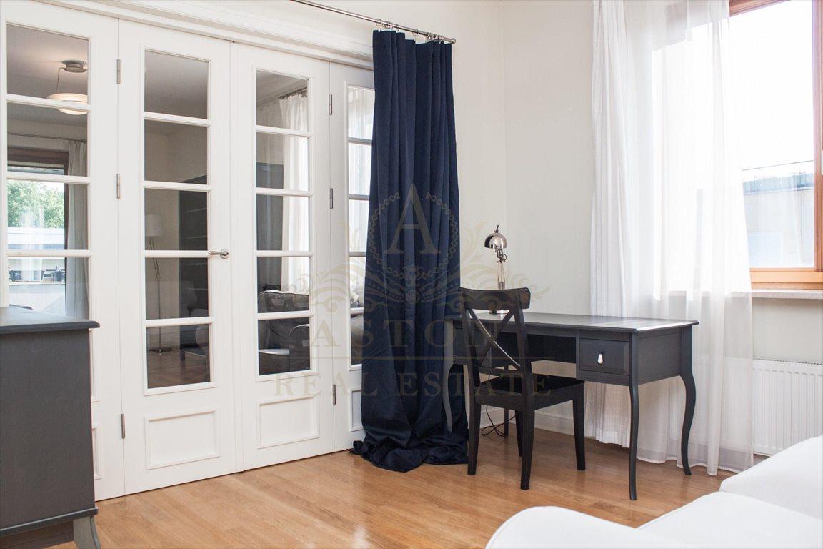 Mieszkanie czteropokojowe  na wynajem Warszawa, Śródmieście, Lądowa  145m2 Foto 8