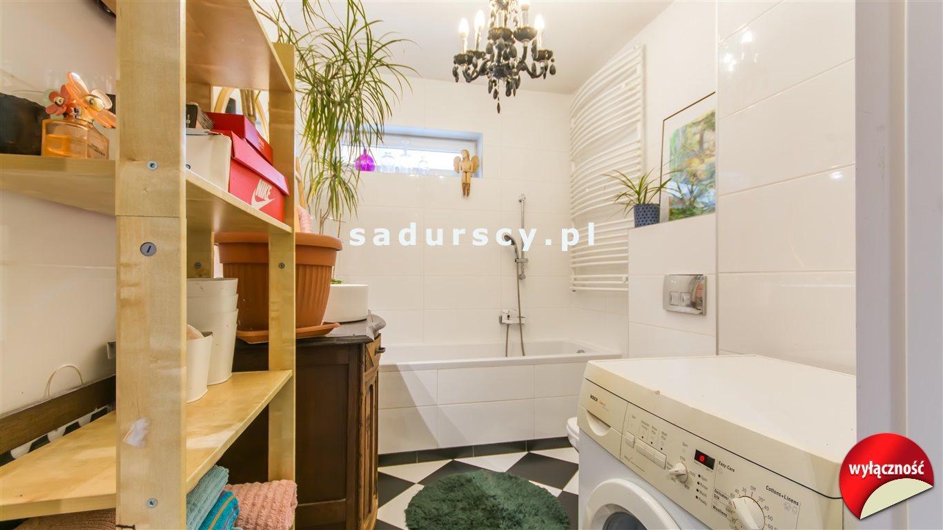 Mieszkanie trzypokojowe na sprzedaż Kraków, Nowa Huta, os. Szklane Domy  58m2 Foto 10