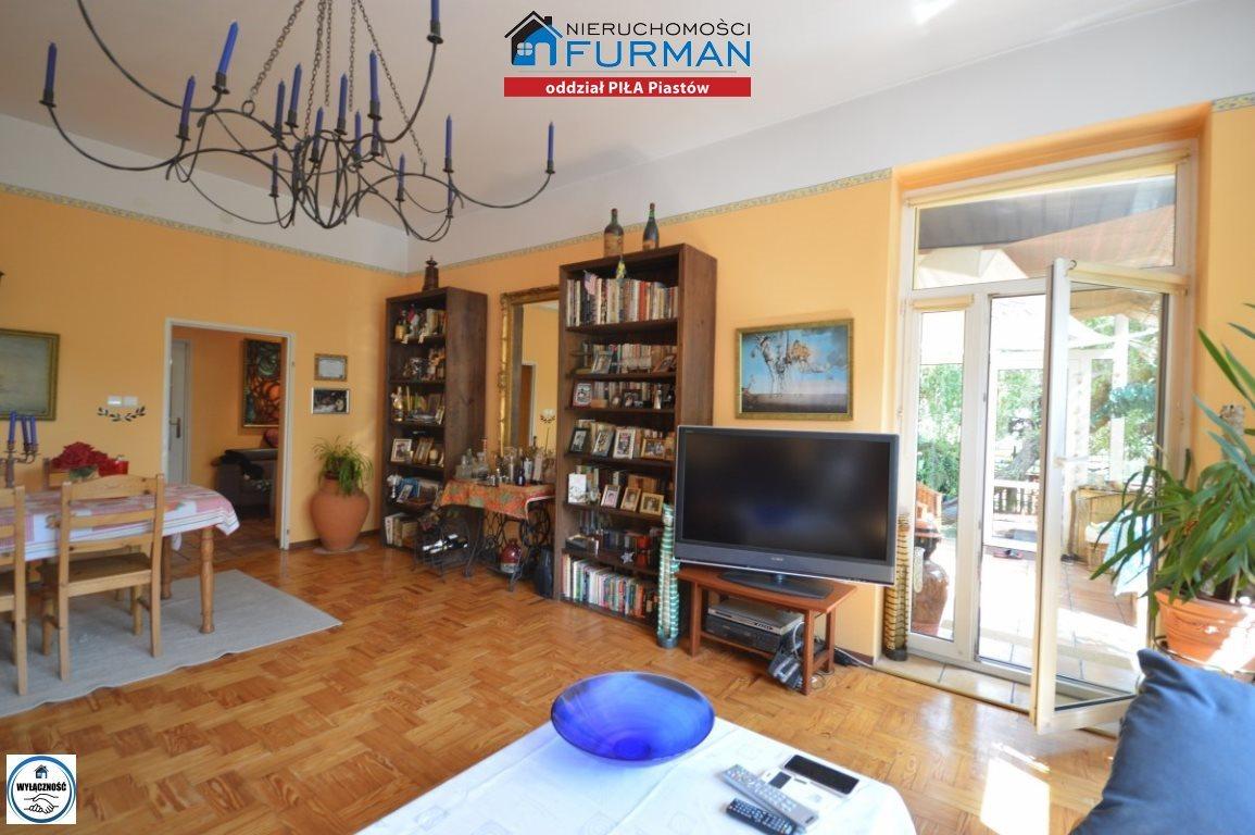 Mieszkanie trzypokojowe na sprzedaż Trzcianka, Mickiewicza  102m2 Foto 4