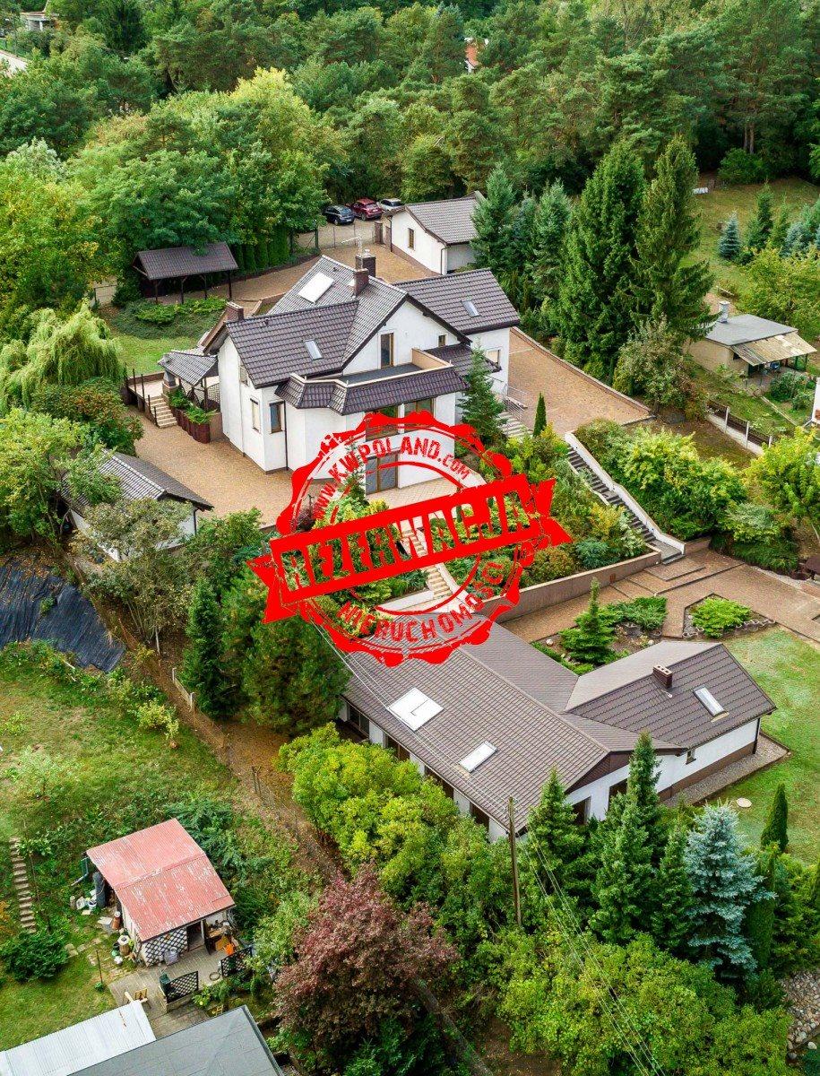 Dom na sprzedaż Puszczykowo, Studzienna  395m2 Foto 1