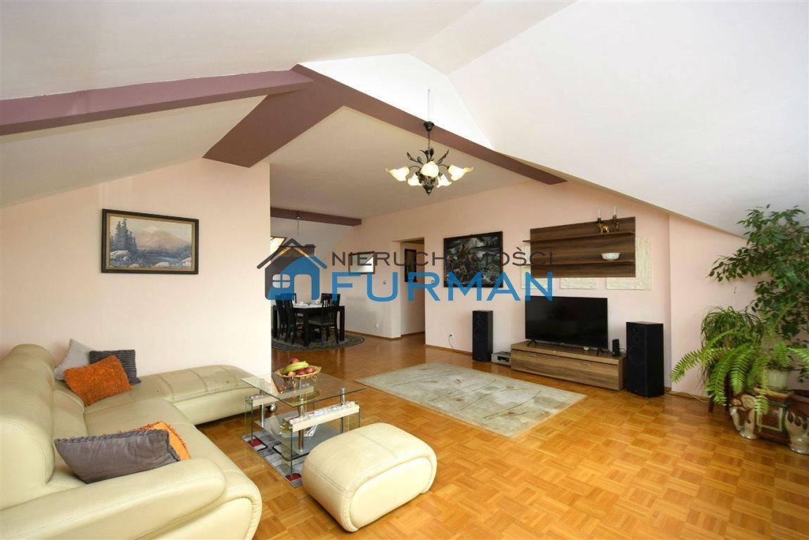Mieszkanie trzypokojowe na sprzedaż Piła, Koszyce  109m2 Foto 4