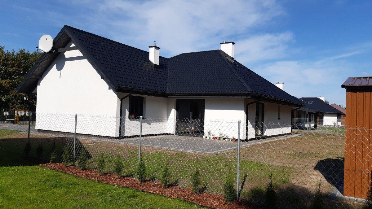 Dom na sprzedaż Grudziądz, Świerkocińska  139m2 Foto 6