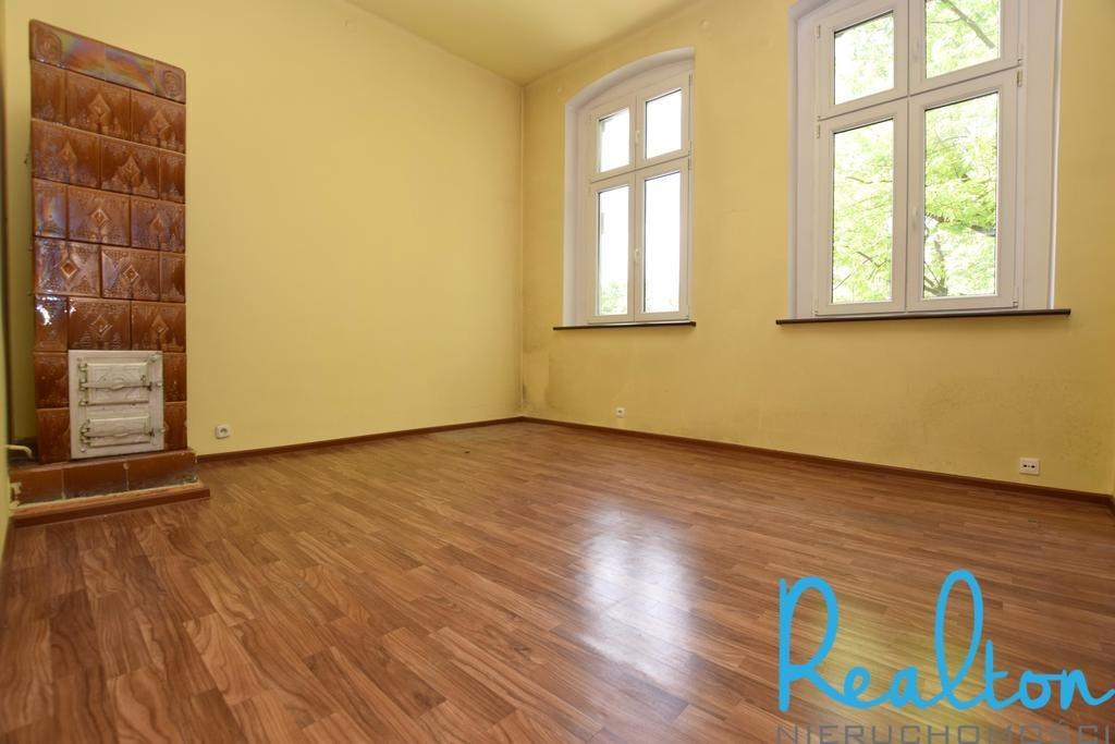 Mieszkanie trzypokojowe na sprzedaż Zabrze, Centrum Południe, Bohaterów Warszawskich  51m2 Foto 3