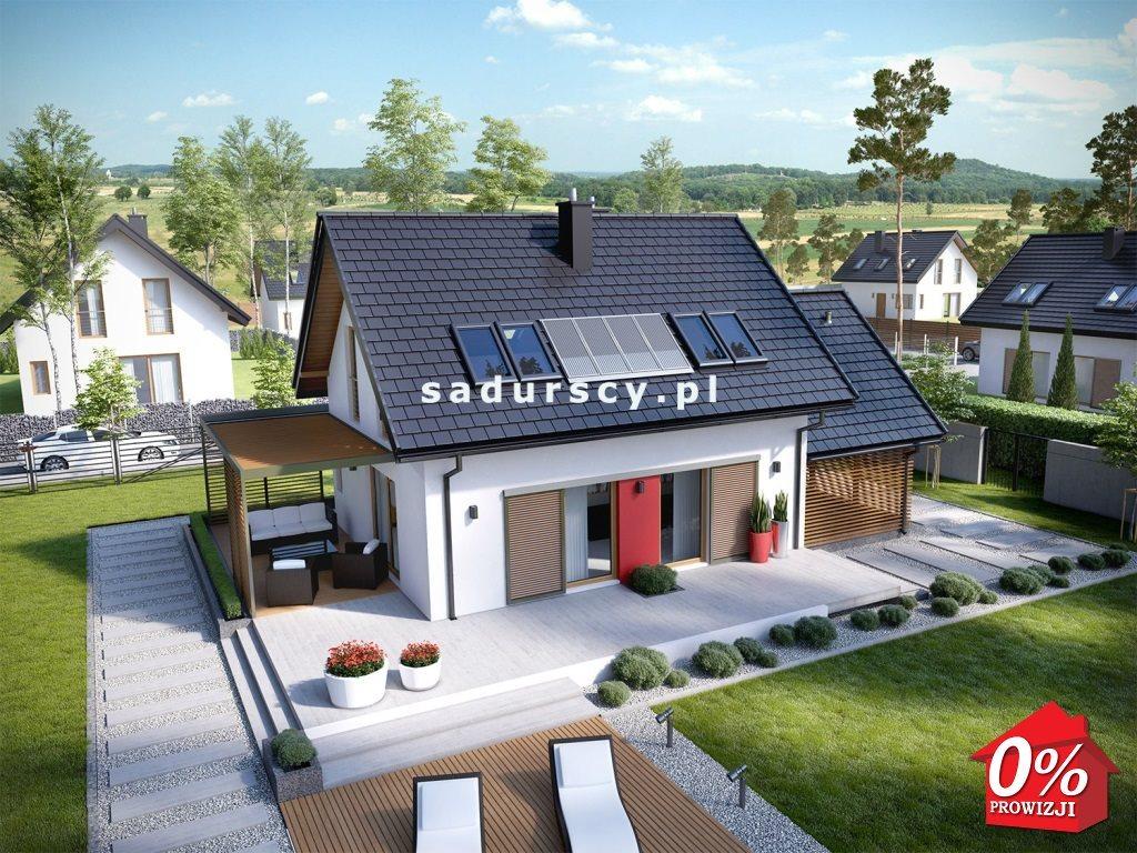 Dom na sprzedaż Jędrzejów, okolice Jędrzejowa, okolice Jędrzejowa, okolice Jędrzejowa  118m2 Foto 11
