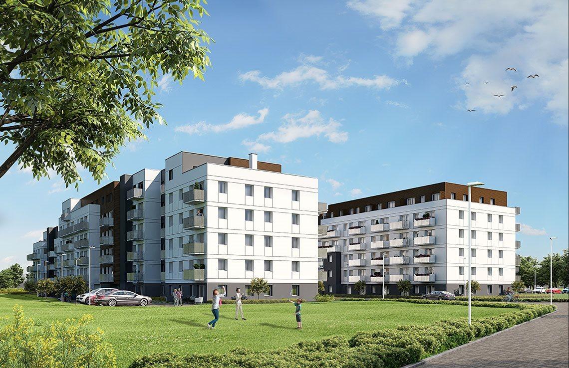 Mieszkanie dwupokojowe na sprzedaż Poznań, Nowe Miasto  43m2 Foto 6