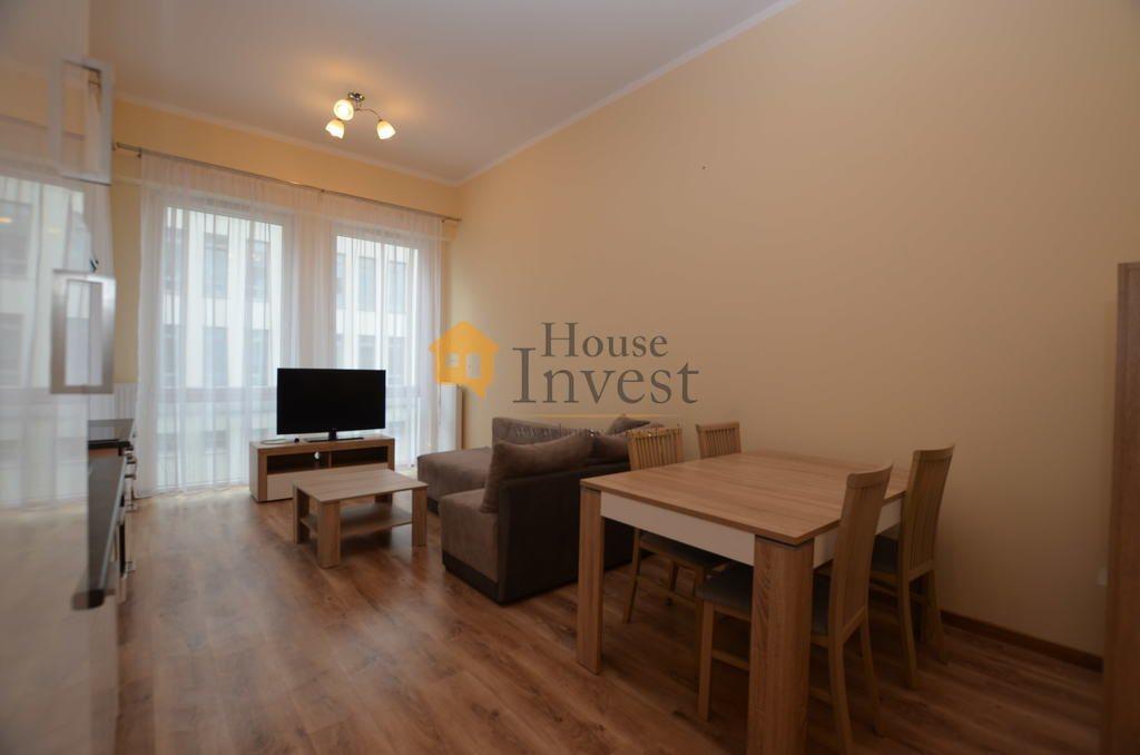 Mieszkanie dwupokojowe na wynajem Legnica, Złotego Florena  45m2 Foto 4