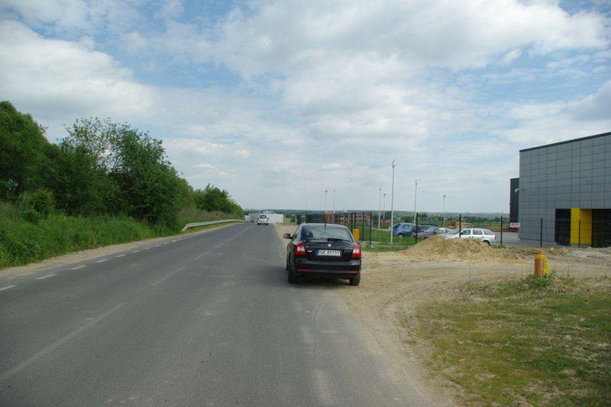 Działka inwestycyjna na sprzedaż Gliwice, Sośnica  2500m2 Foto 2