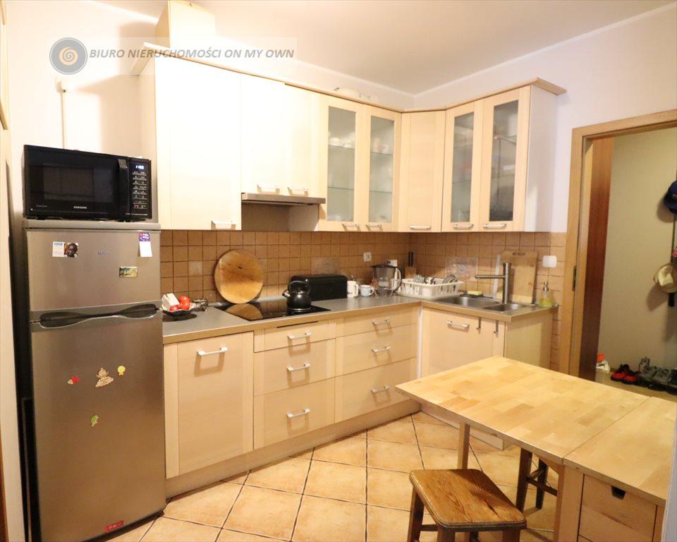 Mieszkanie trzypokojowe na sprzedaż Kraków, Bronowice, Bronowice Małe, Stańczyka  62m2 Foto 8