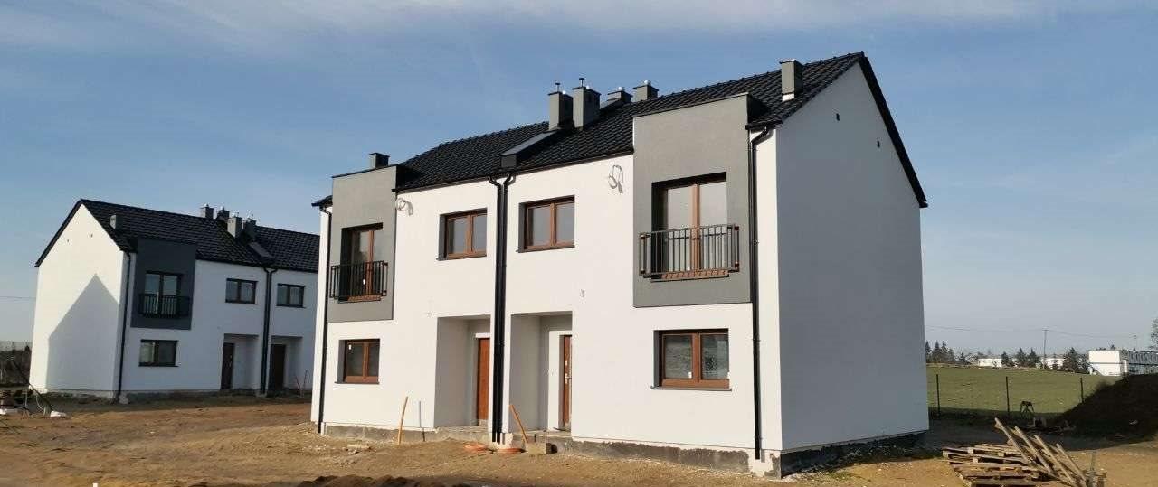 Dom na sprzedaż Gądki, ul. Brzozowa  100m2 Foto 2