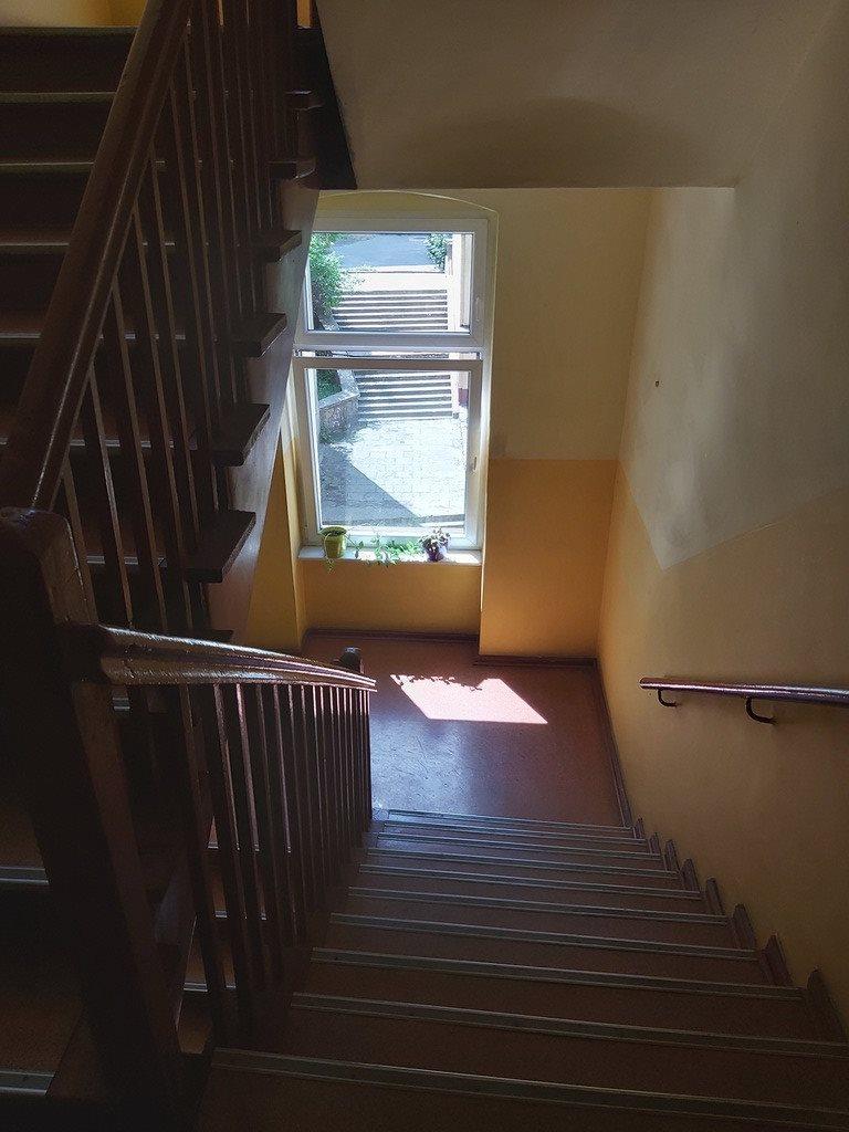 Mieszkanie dwupokojowe na sprzedaż Szczecin, Śródmieście-Centrum, al. Wyzwolenia  68m2 Foto 9