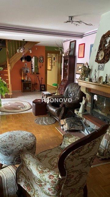 Dom na sprzedaż Miłkowice, Kochlice  400m2 Foto 3
