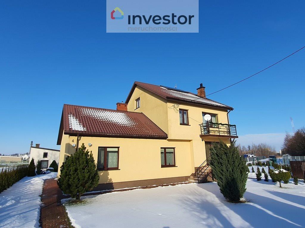 Dom na sprzedaż Radzyń Podlaski, gen. Franciszka Kleeberga  1777m2 Foto 2