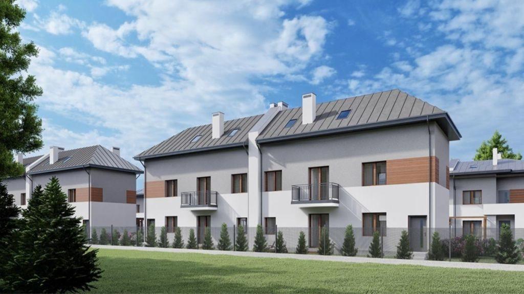 Mieszkanie czteropokojowe  na sprzedaż Marki, Wesoła  100m2 Foto 10