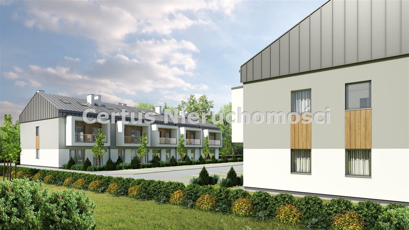 Mieszkanie dwupokojowe na sprzedaż Rzeszów  68m2 Foto 2