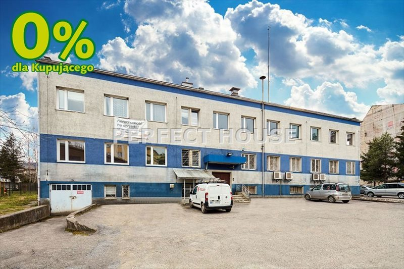 Lokal użytkowy na sprzedaż Gorlice, Biecka  1140m2 Foto 6