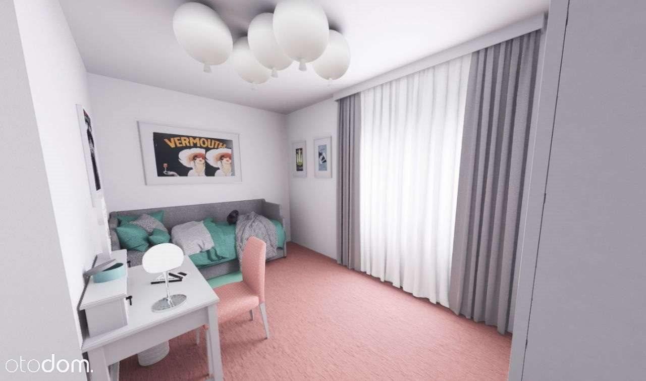 Mieszkanie trzypokojowe na sprzedaż Warszawa, Białołęka, Tarchomin, warszawa  60m2 Foto 6