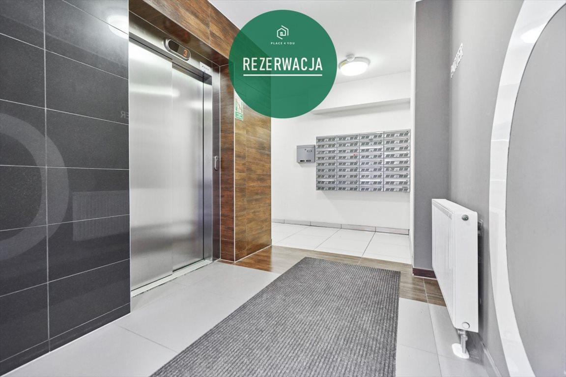 Mieszkanie dwupokojowe na sprzedaż Wrocław, Muchobór Wielki, Graniczna  46m2 Foto 11