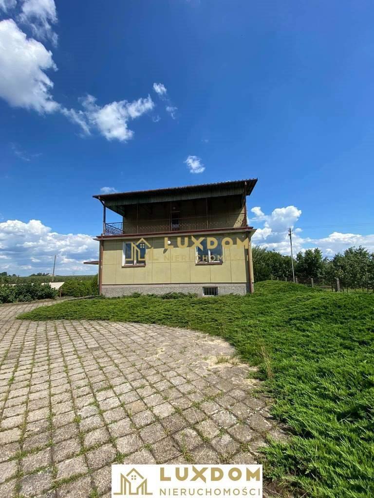 Dom na sprzedaż Sobienie-Jeziory  290m2 Foto 3