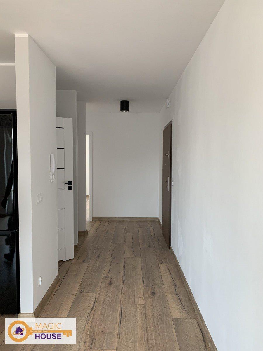 Mieszkanie trzypokojowe na sprzedaż Rumia, Janowo, Dębogórska  59m2 Foto 3