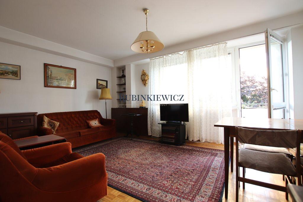 Mieszkanie trzypokojowe na sprzedaż Warszawa, Śródmieście, Muranów, Inflancka  58m2 Foto 4