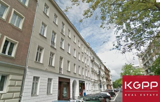 Lokal użytkowy na wynajem Warszawa, Śródmieście, Śródmieście Południowe, Wiejska  191m2 Foto 1
