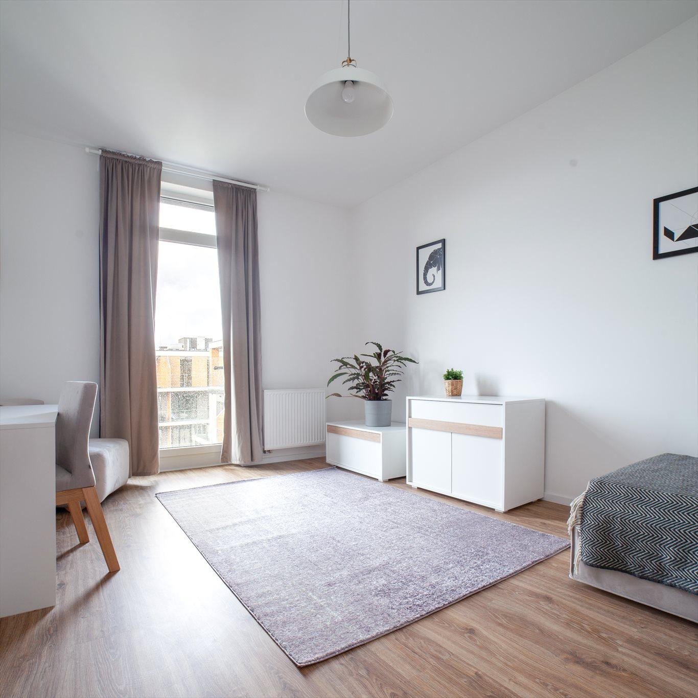 Mieszkanie trzypokojowe na wynajem Kraków, Śródmieście, Stare Miasto, Grzegórzki, Rakowicka 20E  84m2 Foto 5